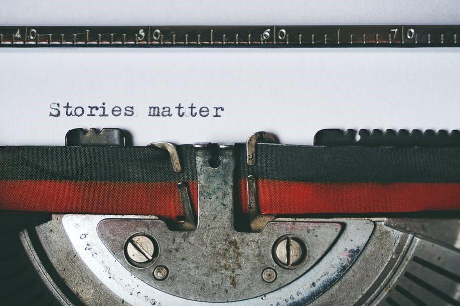 Der Weg zum Schriftsteller
