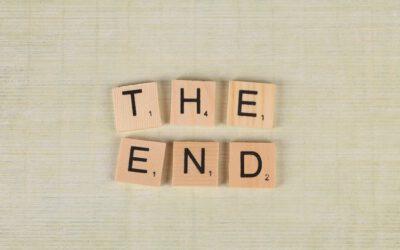 Das Ende der Geschichte