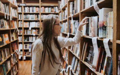 Lesemotive und wie sie Kaufimpulse auslösen können