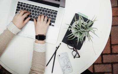 Effizienz im Lektorat – So verbesserst du deinen Workflow