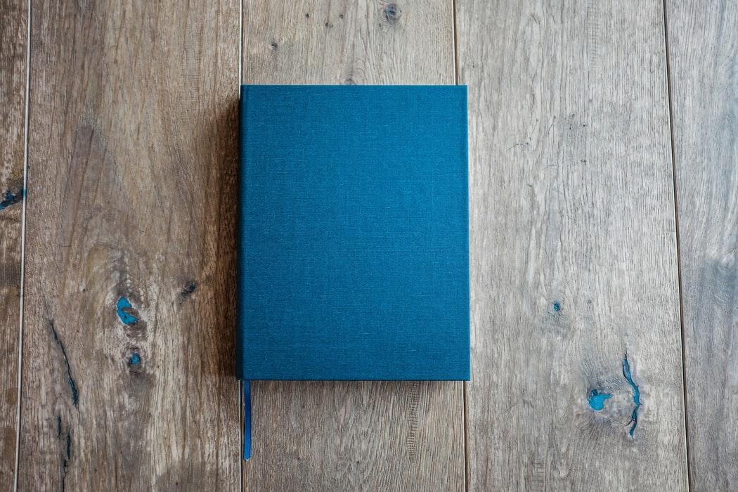Das Kleine Blaue Buch
