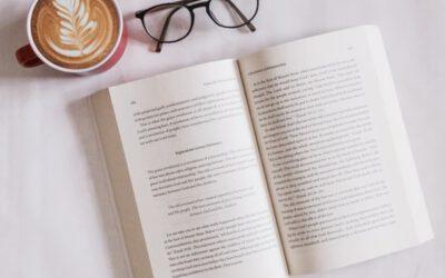 Der Weg zur Schriftstellerei