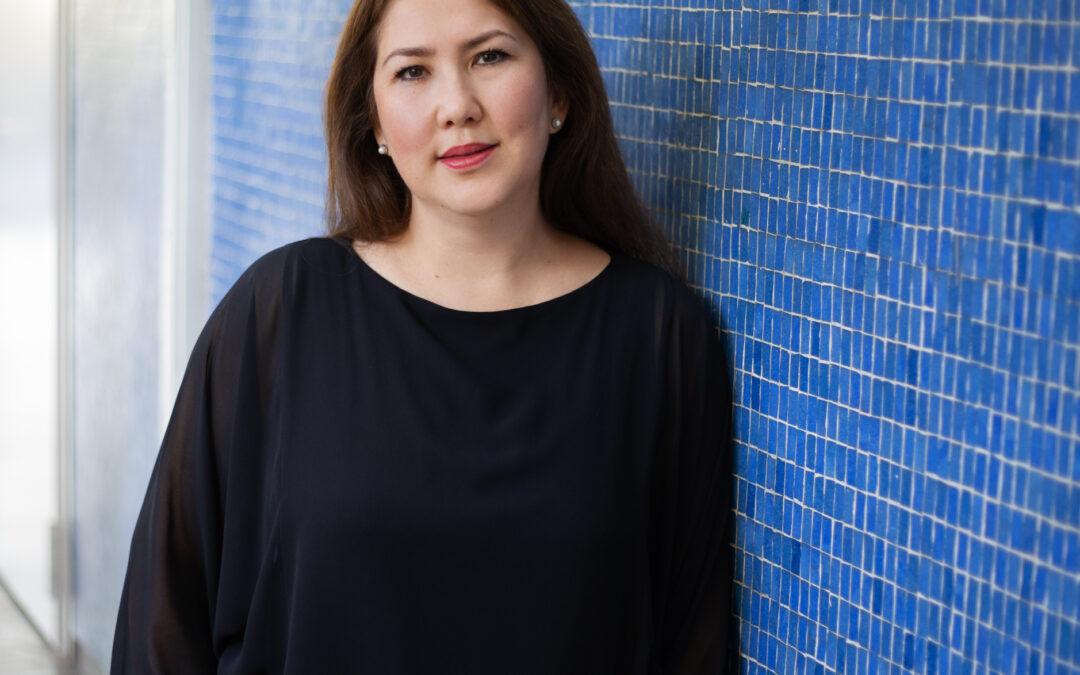 Ein Interview mit Bibi Setayesh