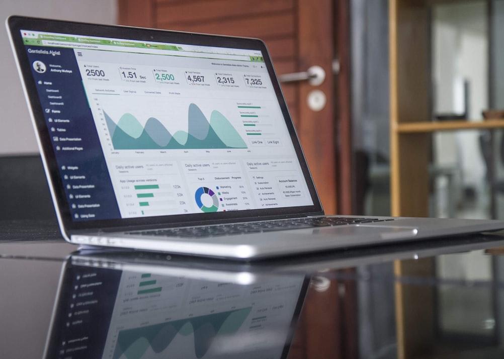 Daten, Daten, Daten