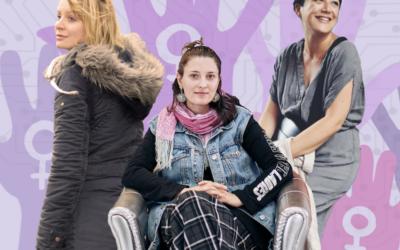 Scriptbakery und der Weltfrauentag – Gedanken über künstliche Intelligenz und weibliche Präsenz