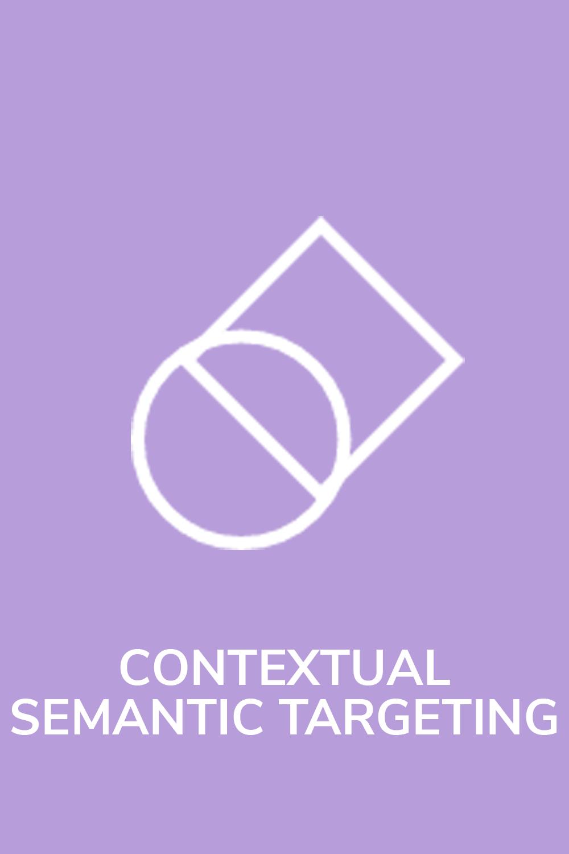 contextual targeting
